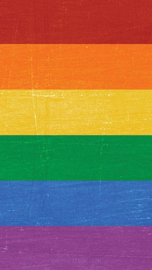LGBT Flag ❤😍