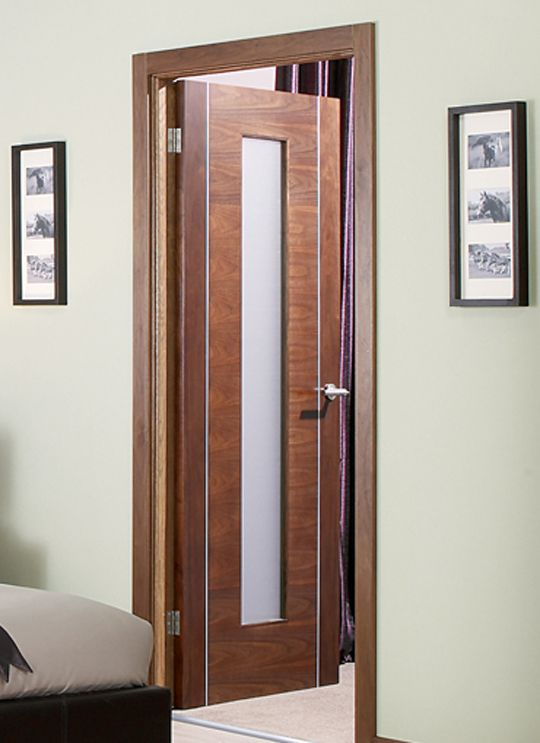 New Interior Office Doors From Magnet Trade