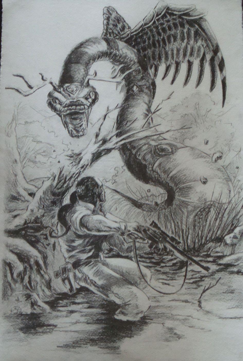 uktena native american - Google Search | Creature facts