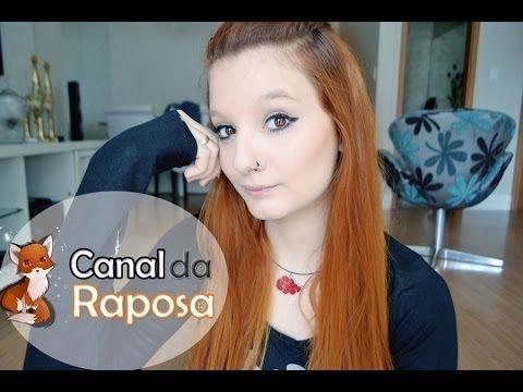 Video de Apresentação - Canal da Raposa (+playlist)