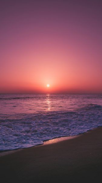 Screensaver For Iphone 7 3 Of 10 With Sunset In Beach Hd Wallpapers Wallpapers Download High Resolution Wallpapers Beach Wallpaper Iphone Beach Wallpaper Beach Sunset Wallpaper