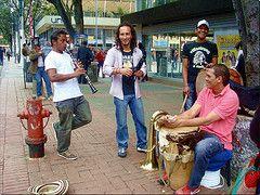 Fotografía callejera Bogotá Colombia  Explore