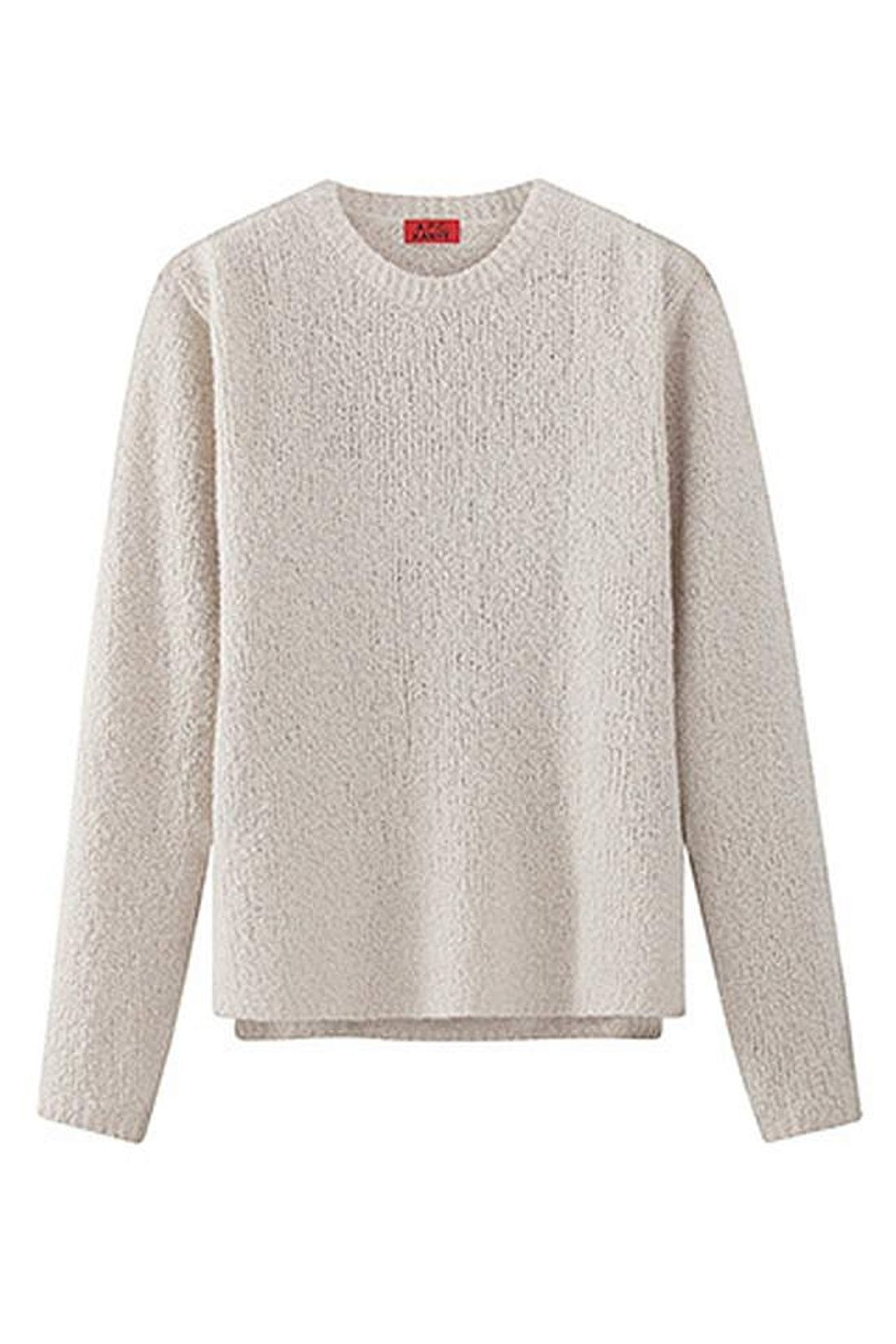 finest selection a4860 2d086 A.P.C. X Kanye West Airport Sweater Size S 450 - Grailed
