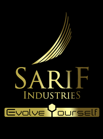sarif industries iphone