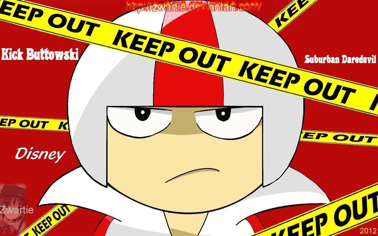 Kick Buttowski. awesome !!! Kicks, Deviantart, Daredevil