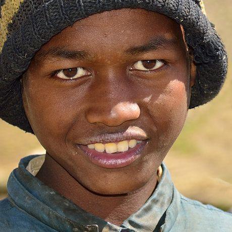 #Child of the world#MADAGASKAR