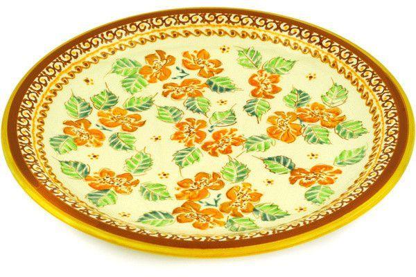 """11"""" Dinner Plate - 210ART"""