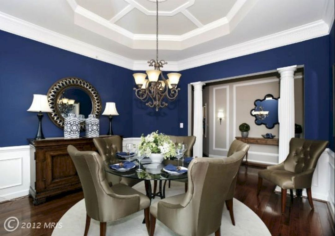 Best 45 Best Beautiful Navy Brown Living Room Ideas Https Freshouz Com 45 Best Beautiful Nav Brown Living Room Brown And Blue Living Room Blue Living Room