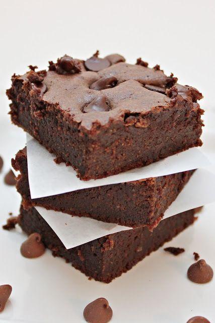 Fudgy Gluten Free Brownies Gluten Free Brownies