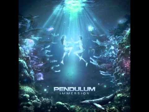 Pendulum Self Vs Self Feat In Flames Hq Full Song 320kb