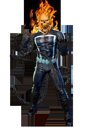 Ghost Rider Ghost Rider Ghost Rider Marvel Gost Rider