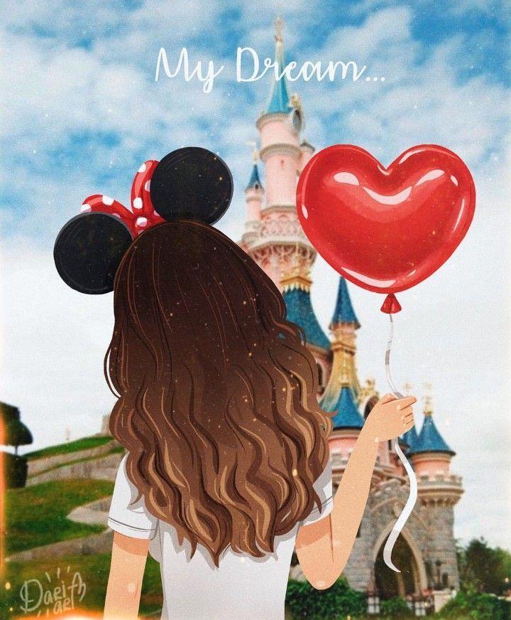 Art#drawing#Disney#Disneyland#dreams#Fashion#Love# Instagram -> @dariart.art #artdrawingssimple