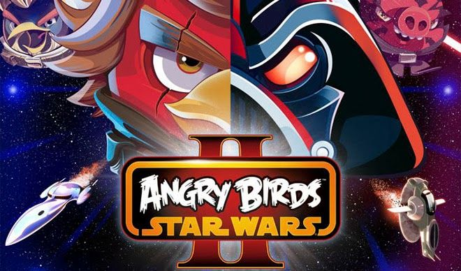 Angry Birds Star Wars Ii Game Update For Windows Phone Devices
