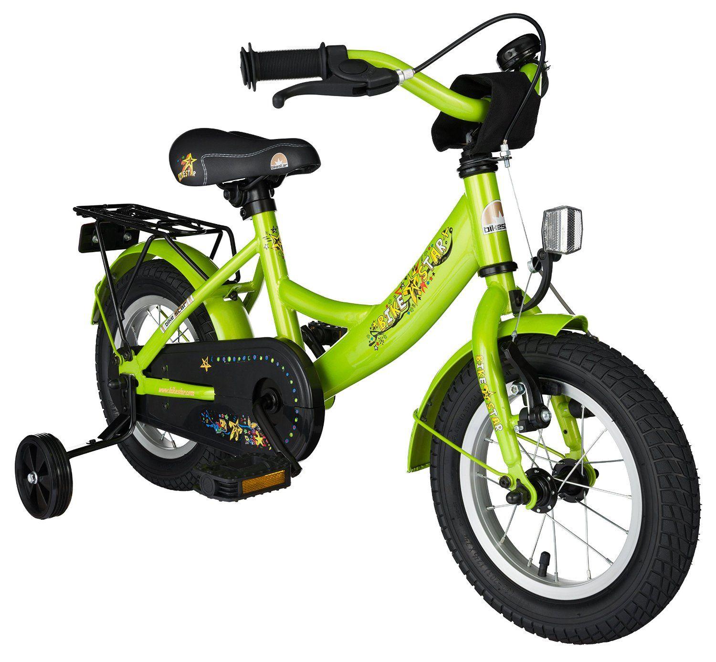 Amazon Com Bikestar 12 Inch 30 5 Cm Kids Childrens Boys Bike