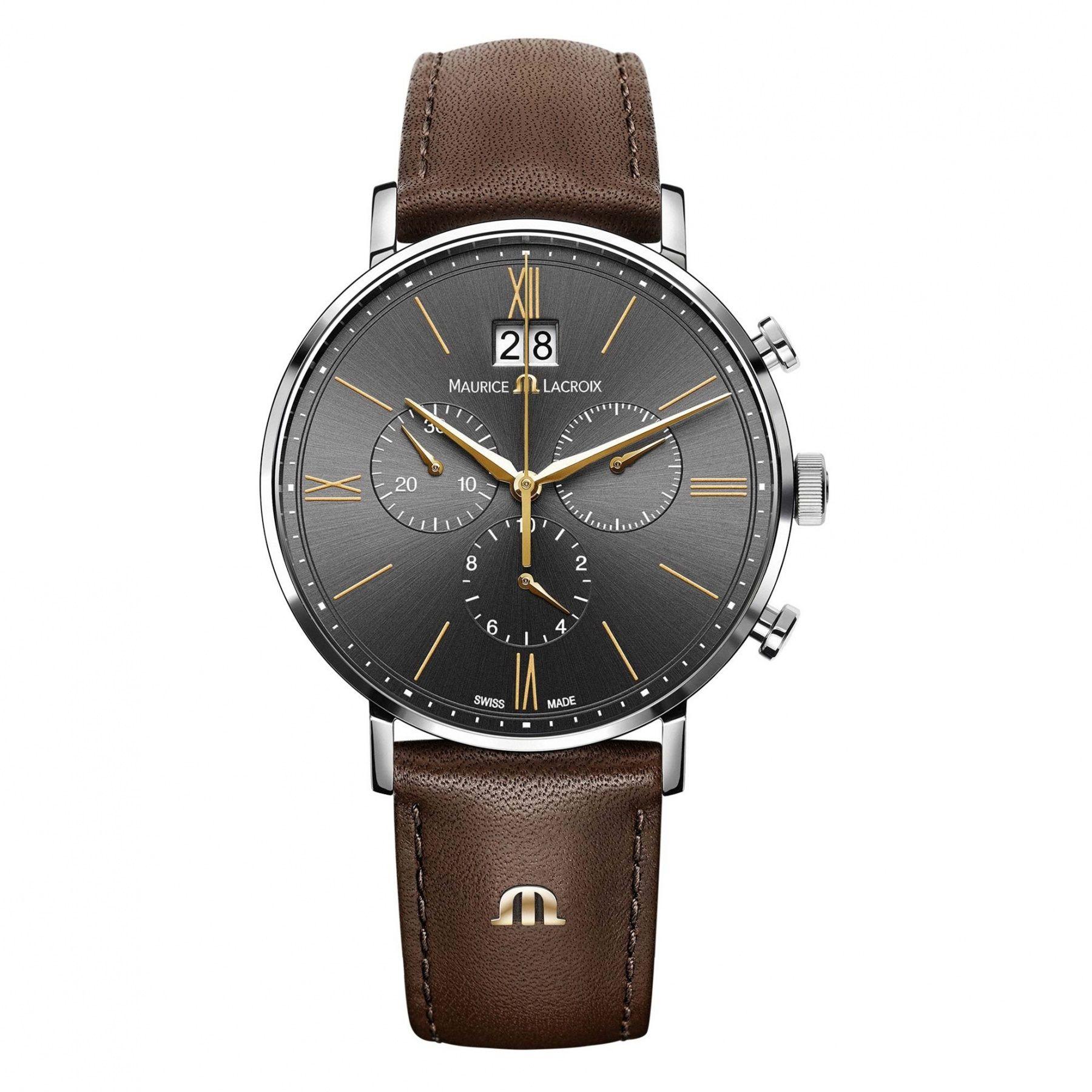 Watches Panosundaki Pin