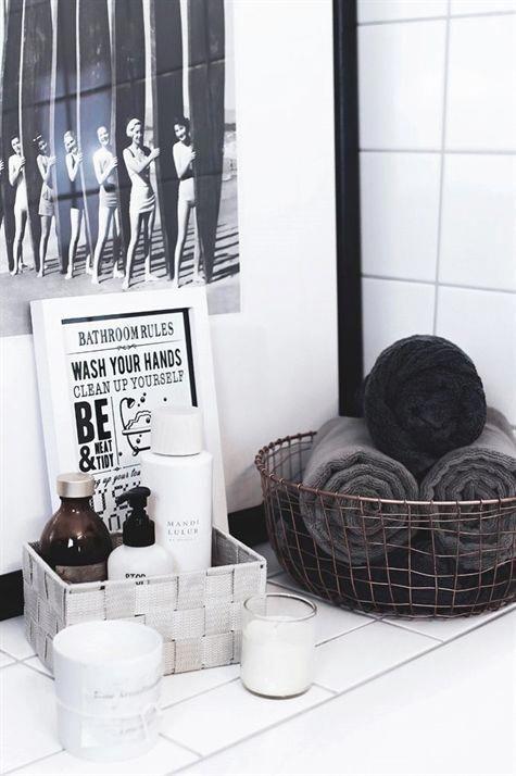Photo of Bathroom ideas – Zukkermädchen