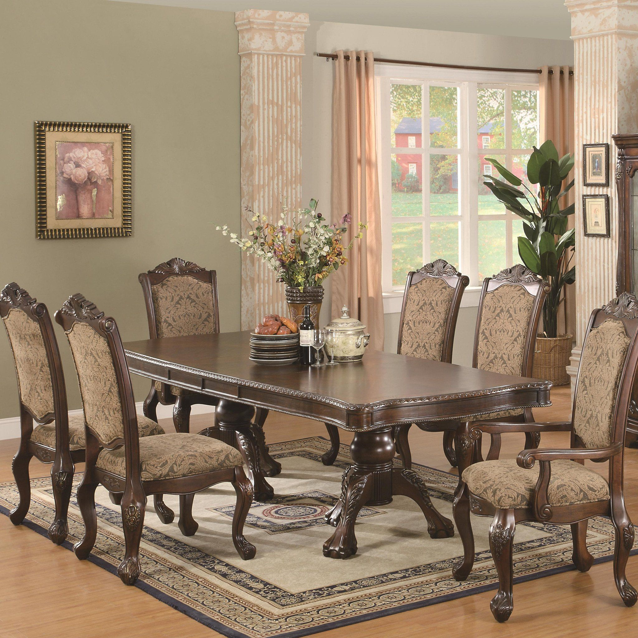 Cheap Formal Dining Room Sets: Andrea Arm Chair In 2019