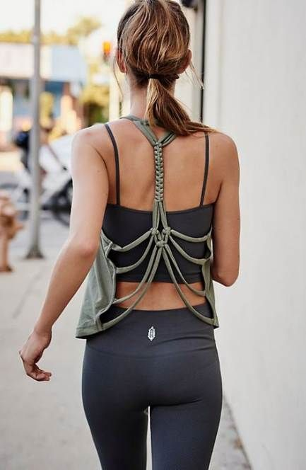 Fitness Outfits Women Athletic Wear Winter 16+ Ideas For 2019 #fitness