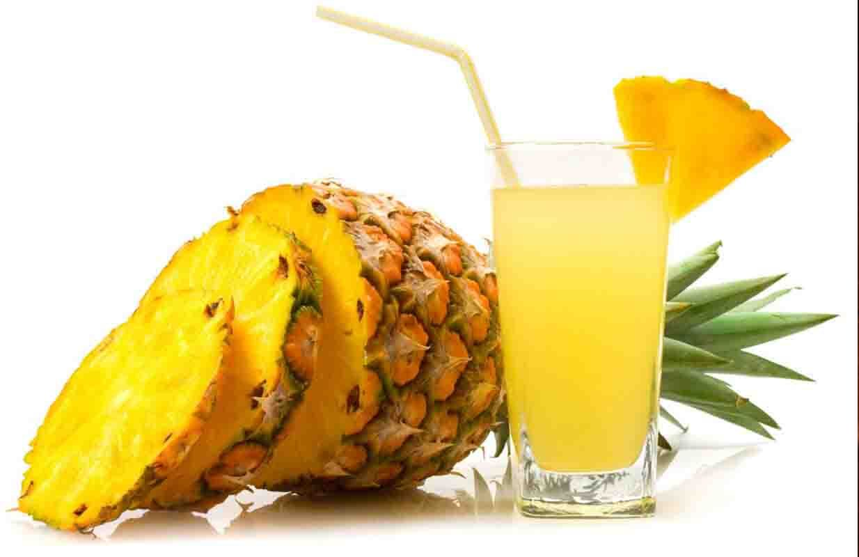 Oberhof Drinks | Pinapple Juice is; Potential Anti-Inflammatory and Digestive Benefits. Manganese and Thiamin (Vitamin B1) for Energy Production and Antioxidant Defenses.     We make Oberhof Drinks. We drink a lot of juice as well. In fact, we taste every batch before the Oberhof Drinks label reaches the bottle.  Each #meyvesuyu #juice #oberhofdrinks #meyve #fruit #nektar #nectar #barracuda