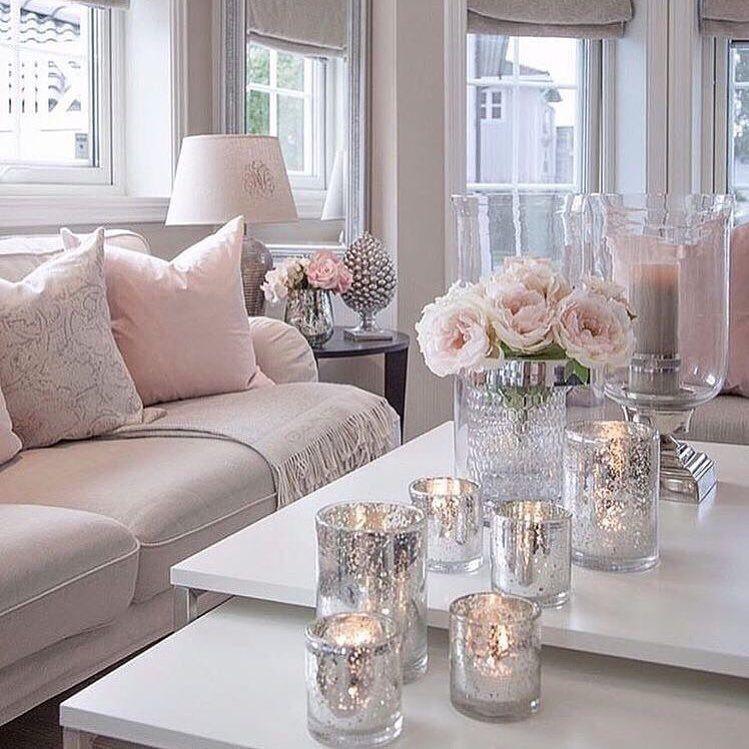 Décoratrice d'intérieur © sur Instagram : | Salon cosy à souhait . . . 📷 @pinterest #decoration ...
