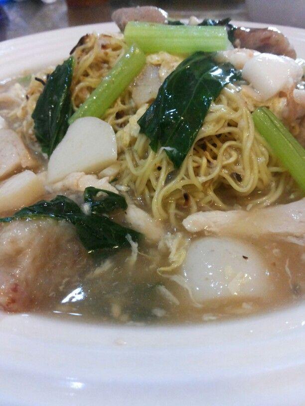 Mie Canton Bakar Makassar Resep Masakan Masakan Resep