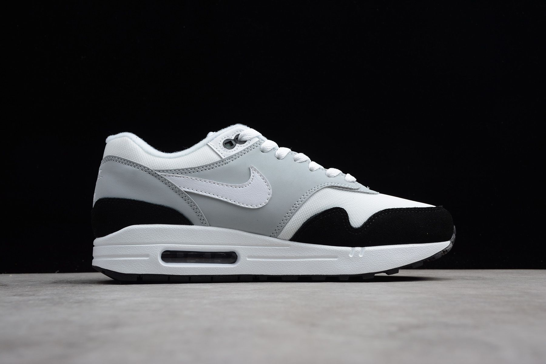 8535c4a71 Nike Air Max 1 Wolf Grey AH8145-003 for sale