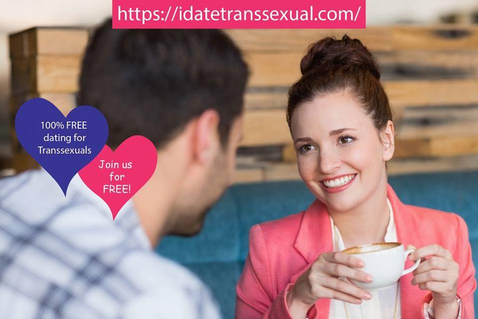 Trans dating verkossa