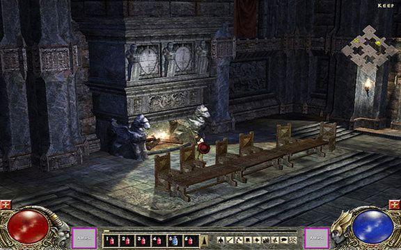 Kotaku.com ha pubblicato degli screenshot della versione interrotta annullata di Diablo 3. Tuttavia non c'è da escludere che tutte queste immagini siao dei fake.  Leggi l'articolo su www.diablo-3.it     Make the games you play even better with new Software and Guides. Play 5 accounts at once, Power Leveling, get items and tons of gold.  Become a master in no time!!