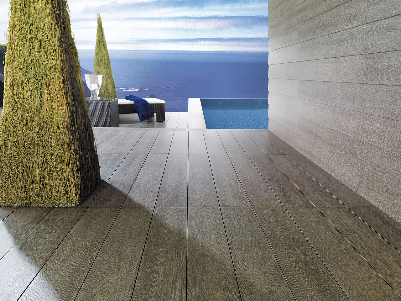 Wood Effect Tiles Par Ker™ Wood Effect Tiles Are A Highly Valued