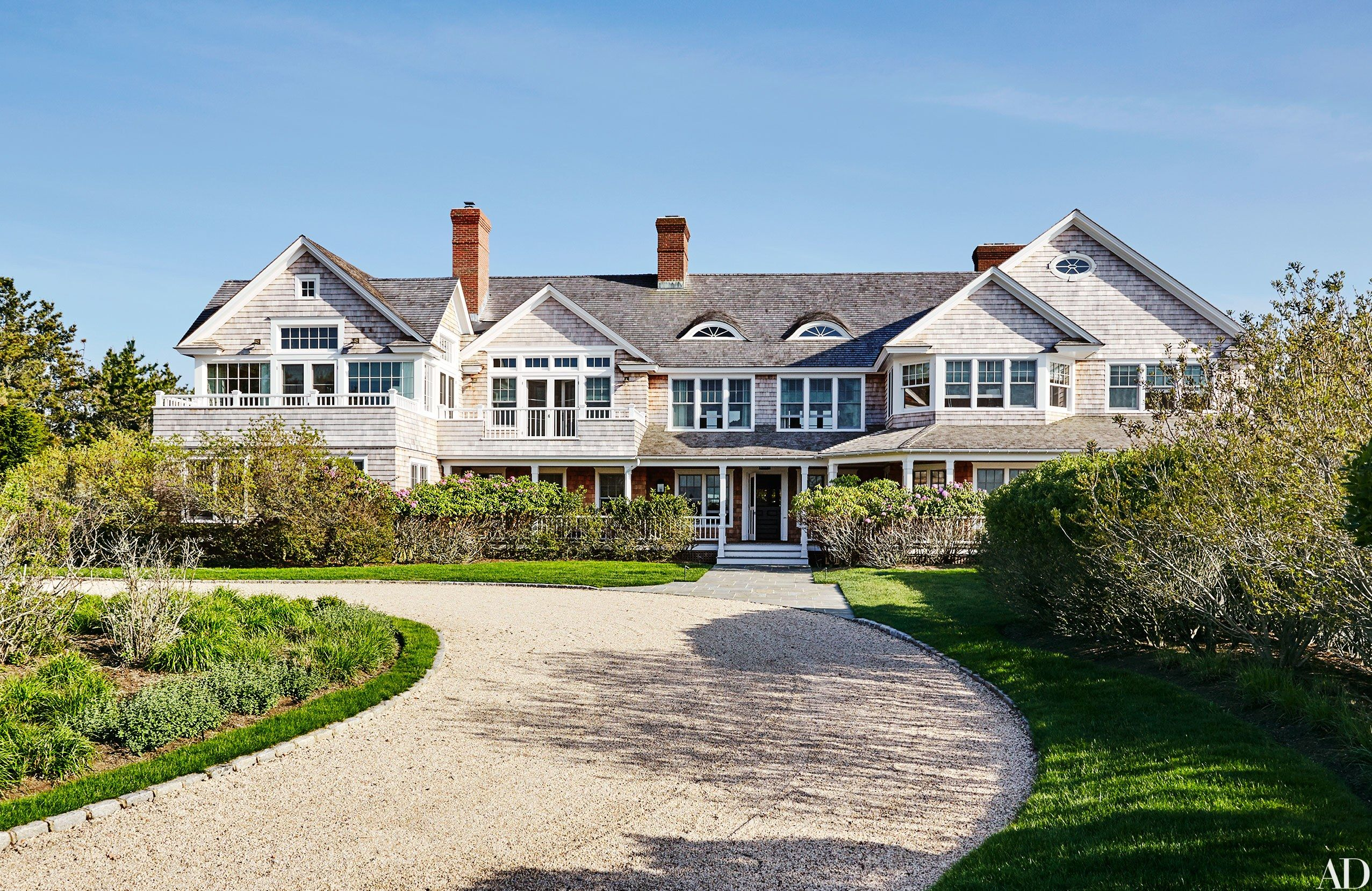 A Southampton Beach House Gets Makeover By David Netto And Hot Photos Architectural Digest
