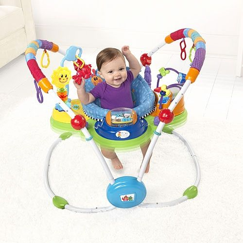bee7ec169  149.99 Baby Einstein Musical Motion Jumper - Baby Einstein - Babies ...