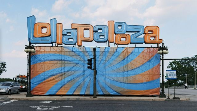Men charged with punching girl, 11, for Lollapalooza beach ball