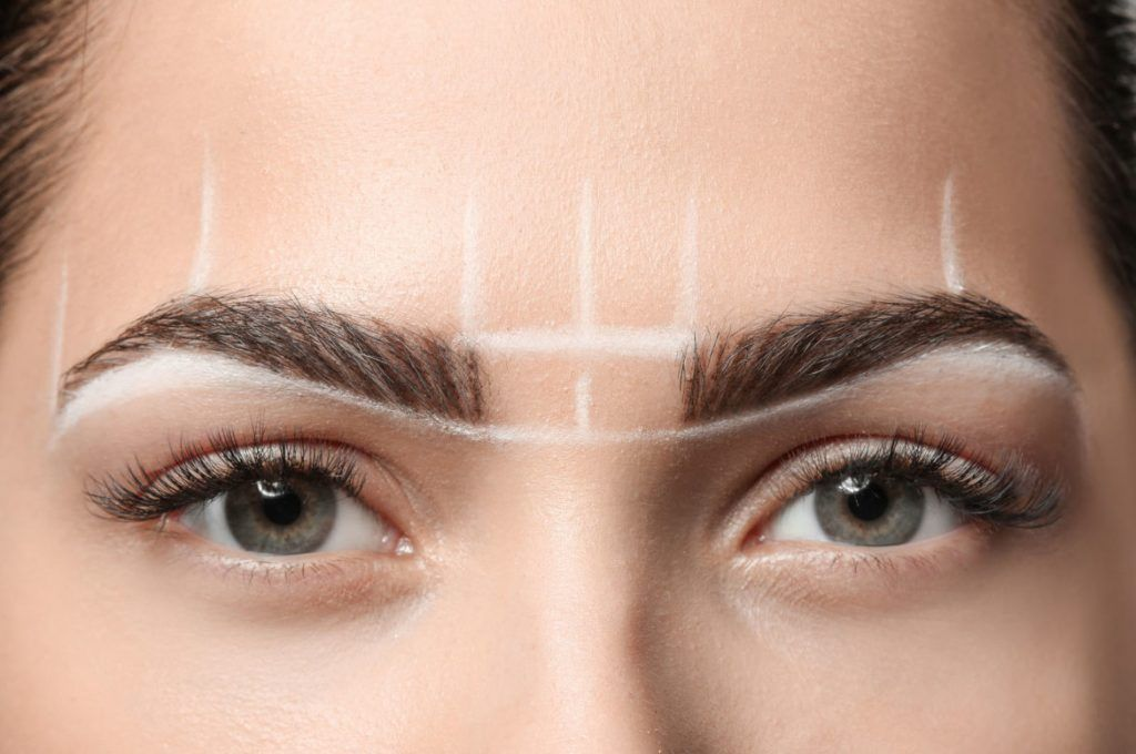 pix Perfect Eyebrow Shape Pictures pin on wyglad