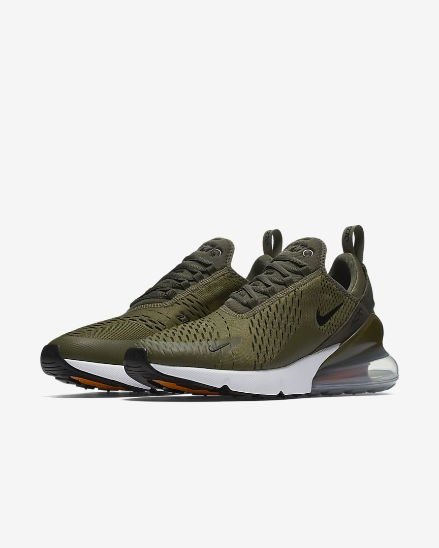 new product a4d7f 28c79 Nike Air Max 270 Men's Shoe | Kiq save | Shoes, Shoes too big, Nike ...