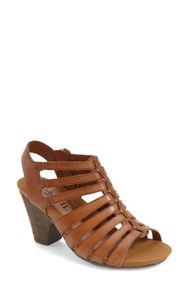 Cobb Hill 'Taylor' Caged Sandal (Women)