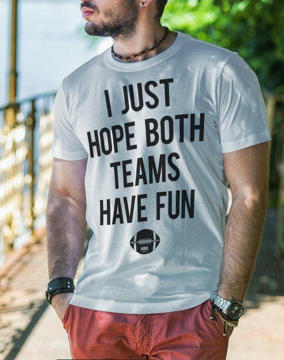 4bd1035f Funny Football Shirt, Unisex Football Tee, Football Graphic Tee, Football  Tshirt, Funny Football Tsh
