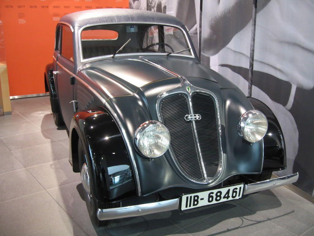 Audi Museum 1930-1940 | Automobile Favorites | Pinterest | Museums ...