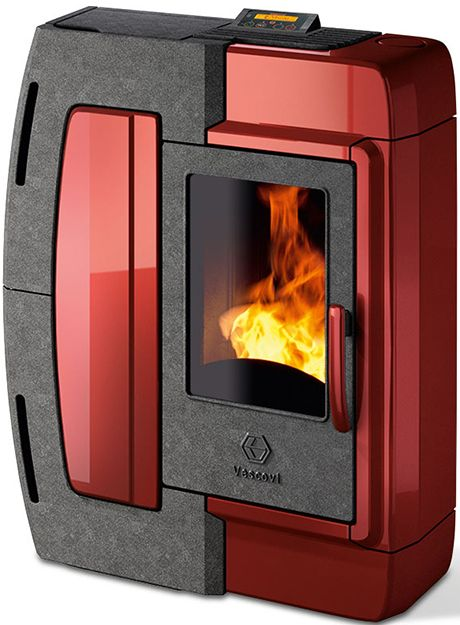Decorative Pellet Stoves From Vescovi Pellet Stove Wood Burning Heaters Wood Pellet Stoves