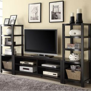 Wildon Home Entertainment Center perfect for small space in living ...