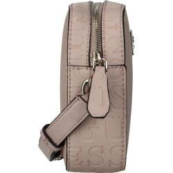Photo of Guess shoulder bag Kamryn Vd Crossbody Top Zip Peach GuessGuess