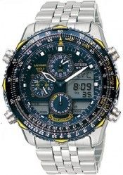 6c222657d5b Zegarek CITIZEN NAVIHAWK BLUE ANGELS JN0040-58L