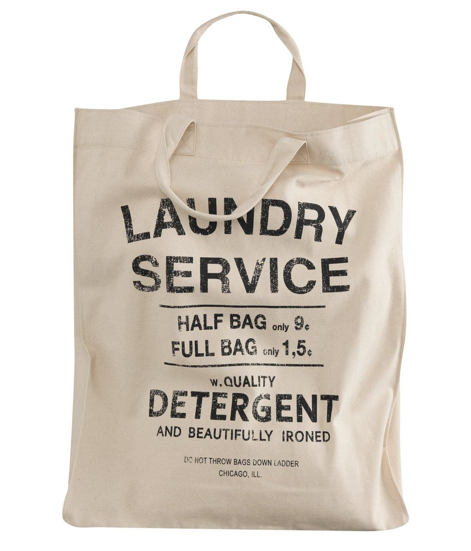 H M Home Laundry Bag Laundry Tote Laundry Shop