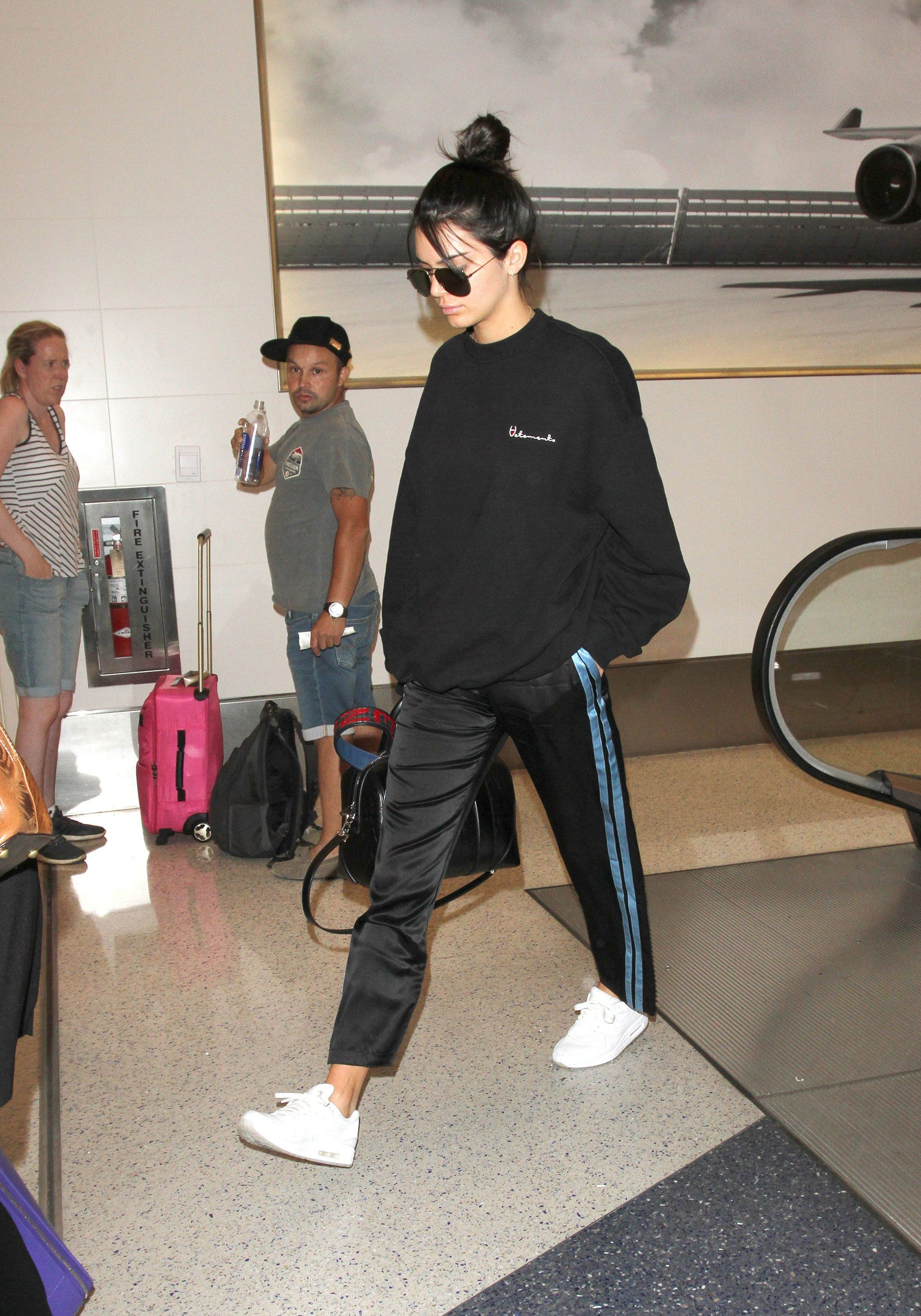 Why Kendall Jenner and Adidas Originals Are a Match Made in Sneaker ... 53e8912cd2d05
