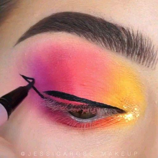 Photo of Beautiful Eye Makeup Tips😍