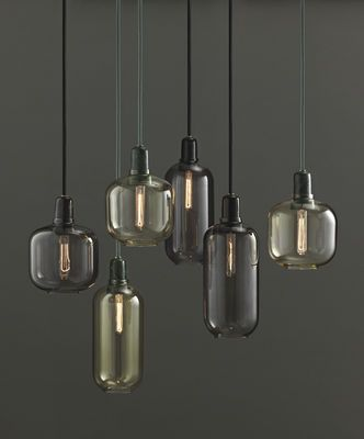 Amp Lams by Normann Copenhagen | lamps | Pinterest | Stylisch ...