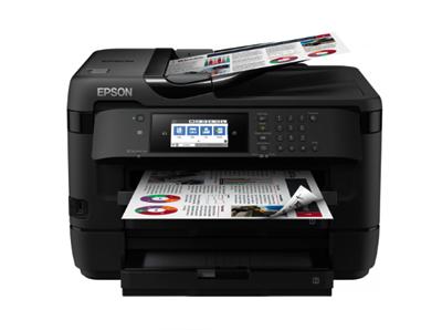 Pin Auf Printer Driver