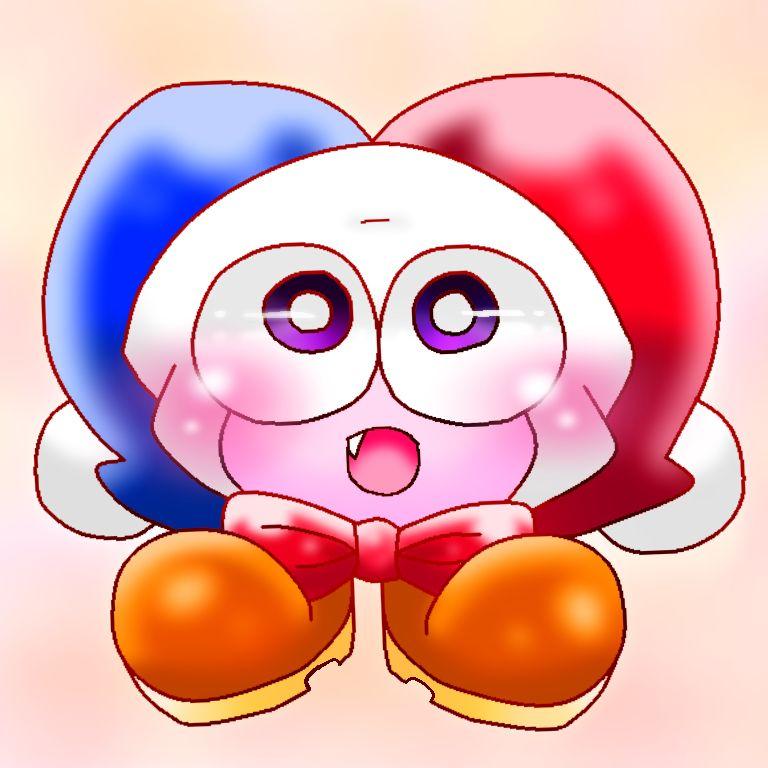 星のカービィまとめ 2 Cute Art Kirby Art Kirby