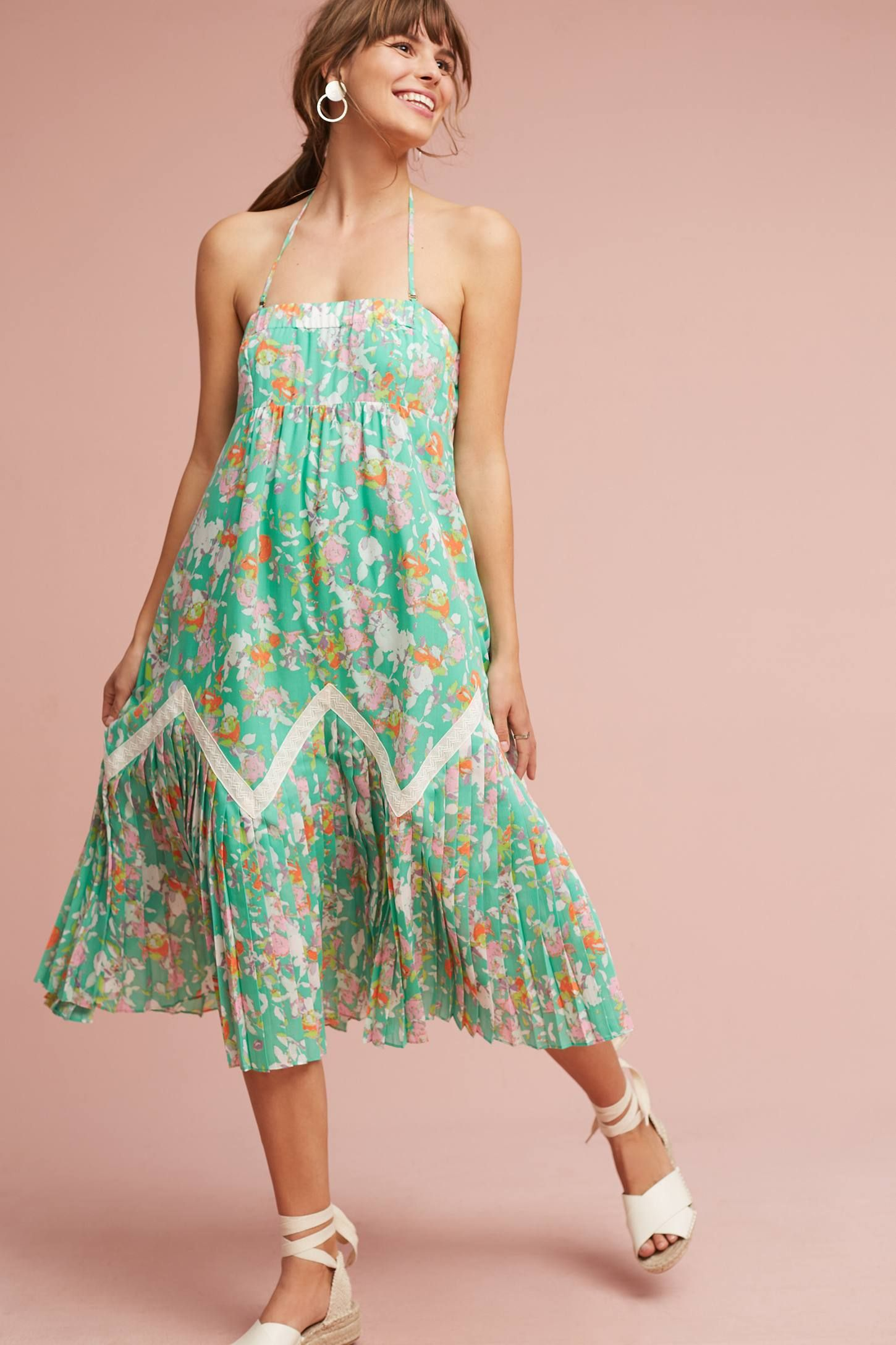 San Sebastian Dress Dresses, Fashion, Romper with skirt