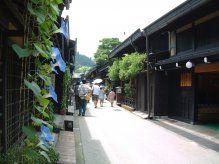 takayama 飛騨高山 古い町並(さんまち通り)その他写真1