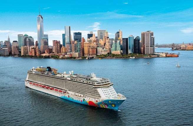 Best Winter Cruises On The East Coast Norwegian Breakaway - Best cruises from florida